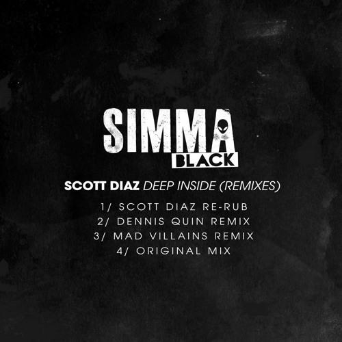 Scott Diaz - Deep Inside (Mad Villains Remix)