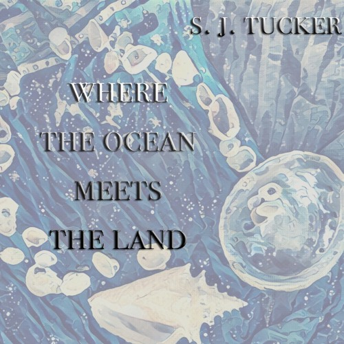 Oceans Apart Day After Day: Where The Ocean Meets The Land By Sjtuckermusic