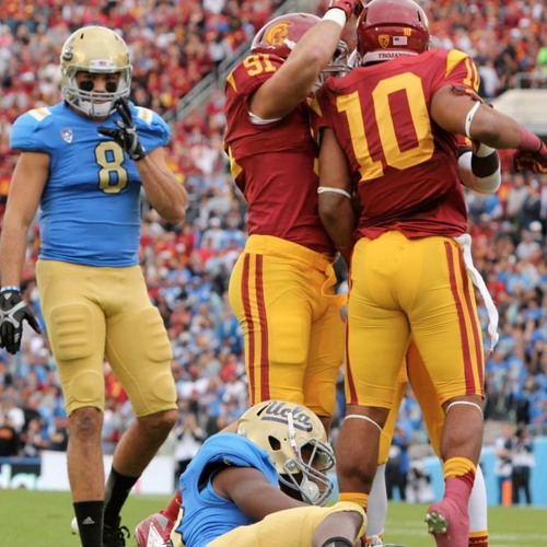 High Hopes for UCLA and USC as college football kicks off