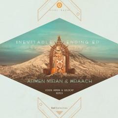 Premiere: Armen Miran & Hraach - Inevitable Ending (Viken Arman & Goldcap Remix) [SolSelectas]