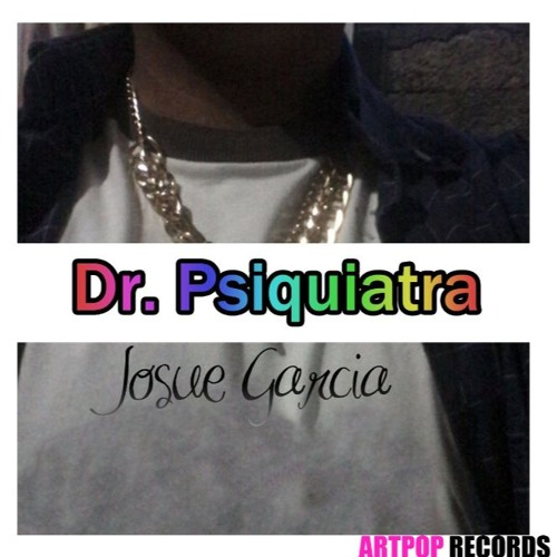 Perrie Garcia  (AKA Josue Garcia) - Dr. Psiquiatra (Cover Gloria Trevi)