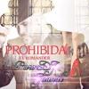 Prohibida ((Puro DJ JuAnd)) - El Komander ||2016|| Portada del disco