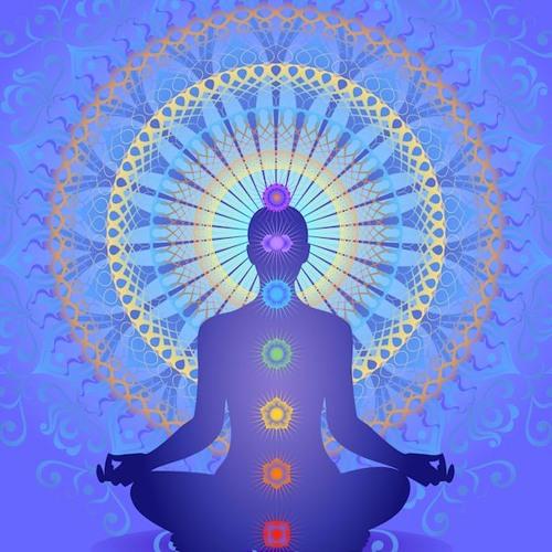 Медитация великая женская мантра