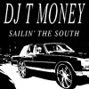 DJ T Money for Know Wave - Sailin the South 5 Jan 2016