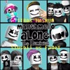 Marshmello - Alone (ITRAX Mashup)(Slushii vs FadeX Remix)[FREE DL]