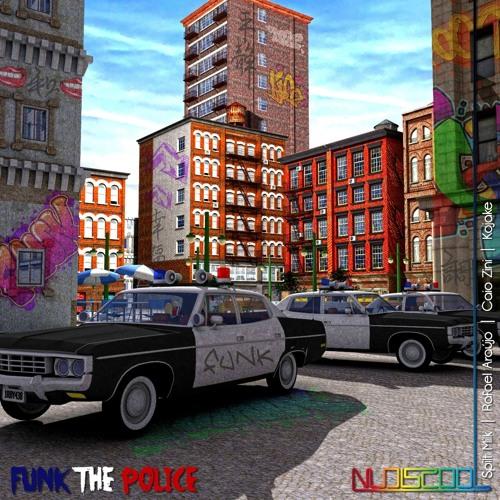 KOJAKE - FUNK THE POLICE - SPILTMILK REMIX