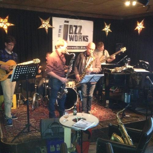 Jazzworks Blues Fm130 31MRT16 Henk