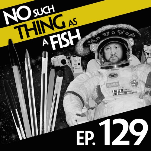 Episode 129: No Such Thing As Jack The Stripper