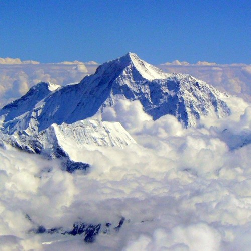 """Hopeful Orchestral Music """"Moving Mountains"""""""