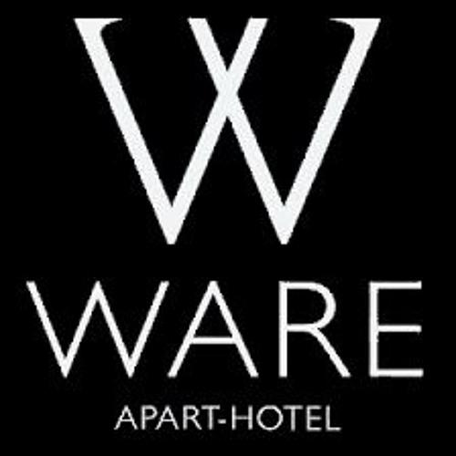 Rob Ware of Ware Apart Hotel