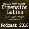 Dimension Latina Demo July 31st, 2016