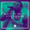 The Game - Hate It Or Love It X Koan Sound - 7th Dimension (Pheel Mashup)