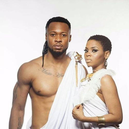 Flavour Ololufe Live Kizomba Performance by Dj Olu | Free
