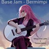 Acoustic Cover || Duet With Megurine Luka || Base Jam- Bermimpi