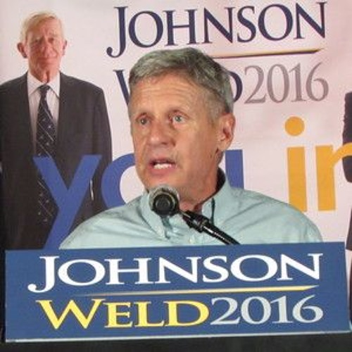Gary Johnson and the Evangelical Vote