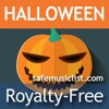 Spooky Halloween - Royalty Free Music For Business Video Commercial Use