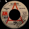 Allo SOS ( Original Version Promo ) - SAM  Aug 1975 DJ DELO EDIT