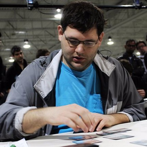 #016 - Alex Majlaton is the Affinity master! On Pro Tour dreams and Team East-West Bowl