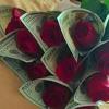 12 Dozen roses