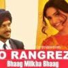 O Rangrez Song Bhaag Milkha Bhaag Movie