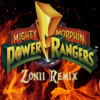 Mighty Morphin Power Rangers - Zonii Remix (FREE DOWNLOAD)