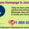 How To Open Homepage In Just One Click