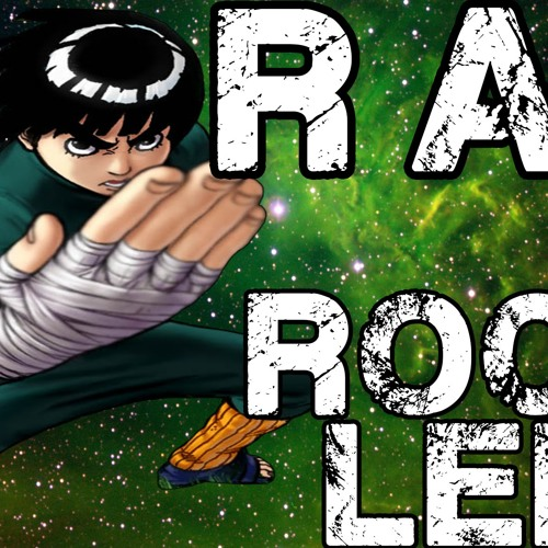 RAP DE ROCK LEE | 2016 NARUTO |Doblecero