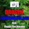 Gio feat. Happy Beckmann - Drogen, Fledermausland