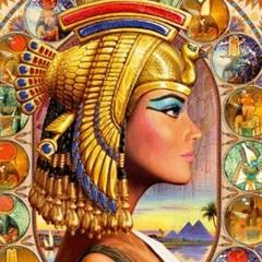 Egyptian Mood