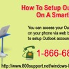 How To Setup Outlook.Com On A SmartPhone