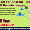 Outlook.com For Android - Disable The Loading Of Remote Images
