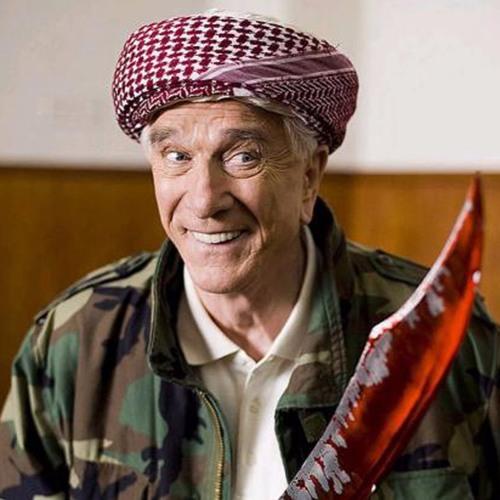 سري الخليلي: صورة العربي في هوليوود بين الإرهاب والتهريج
