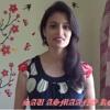 Sau Asmaan | Baar Baar Dekho | Female Cover by Anamika Patel |