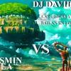 DJ YASMIN PERREA VS DJ DAVID CON D - LAS CHICAS Y LOS CHICOS BAILAN EN LOS CASTILLOS