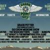 Grand Point North Festival (VT) 2016 WEQX Radio :60