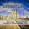 Everywhere Is Brooklyn: The Fudge Nutz   Pelegrim Deadly Nightshade Mix
