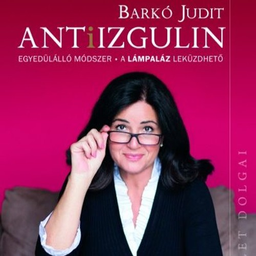 Barkó Judit Antiizgulin