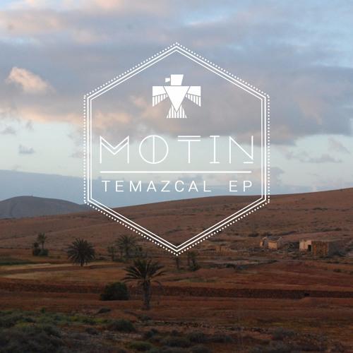 Temazcal EP