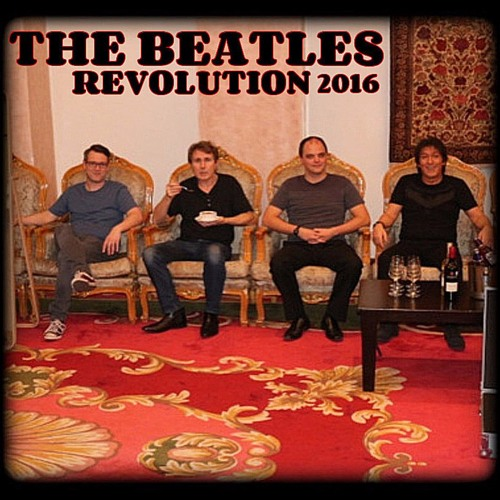 the beatles revolution by the beatles revolution free listening on soundcloud. Black Bedroom Furniture Sets. Home Design Ideas