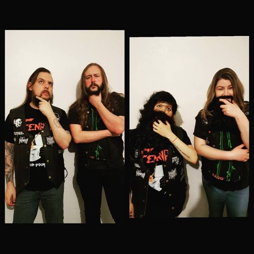 Deaf To All But Metal Podcast - Episode 8 (Heavy Meta)
