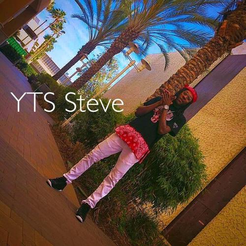 YTS Steve - Up