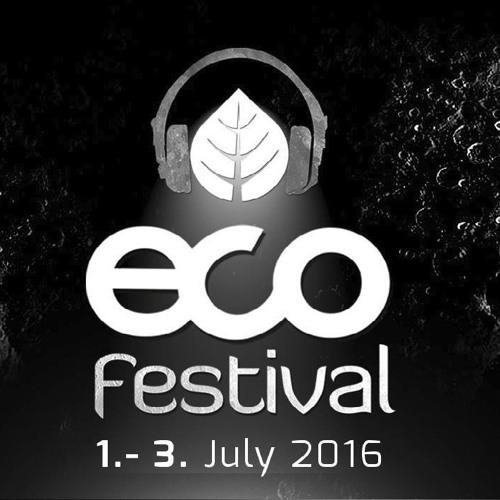 ECO Festival 2016 @ Nova Gorica, Slovenia 1.7.2016