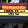 Lucinda Williams 2016 - 09 - 02.mk6.edtyre