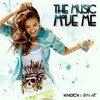 Knock & Black and White - The Music Move Me (Original Mix)* Free Download *