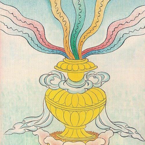 Seven Line Prayer & Riwo Sang Chod