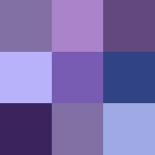 mitchez - purple ye