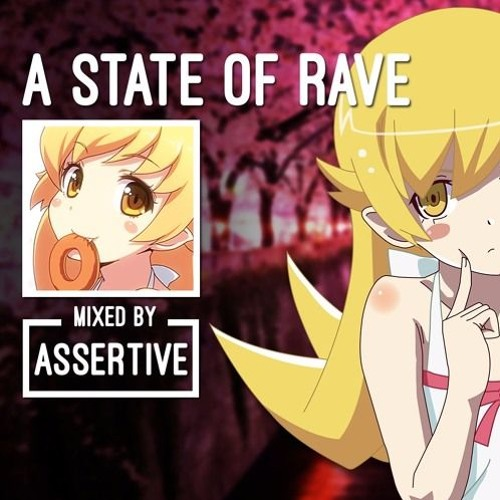 A State of Rave 008 (Cheezy-P Guestmix) [2016/09/03]