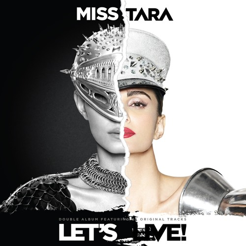 Let's Live! Album Trailer by Miss Tara