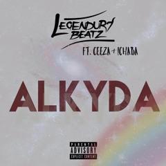Legendury-Beatz Ft Ceeza- Ichaba Alkyda