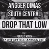 Angger Dimas & South Central Ft. Feral Is Kinky - Drop That Low (Damho bootleg) [Rangga edit] freeDL